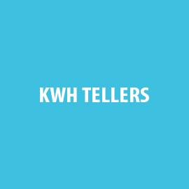 KWH Tellers