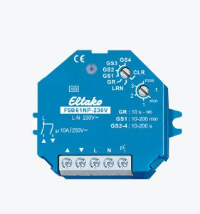 FSB61-230V - Eltako